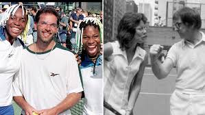 Battle of the Sexes: When the World <b>No</b>. <b>203</b> swept the Williams sisters