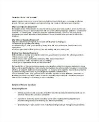 Resumes Objectives Resume Objectives Samples General General Objectives For Resumes 73