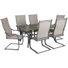 7 piece patio dining set. Picture Of Lucca 7 Piece Patio Dining Set M