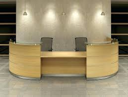 used office furniture why invest in a used reception desk reception furniture reception desk office furniture