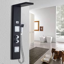 Ideal Standard Für Badmöbel Duschpaneel Mit Thermostat