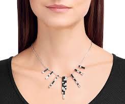 viktor rolf frozen crystals chandelier necklaces swarovski necklace extender swarovski crystal necklace