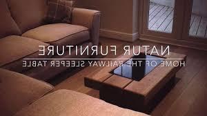 2018 oak sleeper coffee tables with natur furniture home of the chunky oak railway sleeper