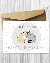 Anniversary Cards Printable