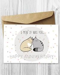 Anniversary Cards Printable