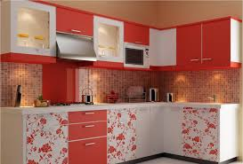 Modular Kitchen Interior Modular Kitchen India Design Gallery A1houstoncom