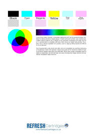 Small Picture Colour Inkjet Printer Test Page Inside Epson Color Print