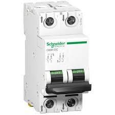 A9N61533 SE Acti 9 C60H-DC <b>Автоматический выключатель 2P</b> ...