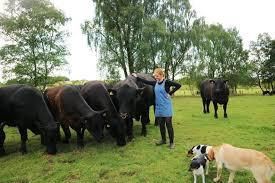 Getting a start in farming through apprenticeship 03 October 2018 ...