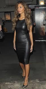 nicole scherzinger lewis hamilton leather dress x factor relationship break up