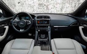 2018 jaguar f pace interior. unique 2018 2018 jaguar fpace svr interior and jaguar f pace a