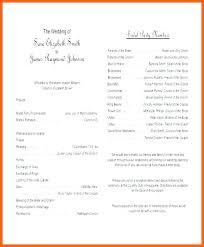 Catholic Wedding Mass Program Wedding Mass Booklet Template Catholic Wedding Program Booklet