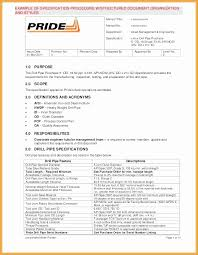 Quality Assurance Plan Example Quality Assurance Plan Template Awesome Sample Quality Assurance
