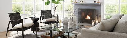 Modern Eclectic Living Room Lounge