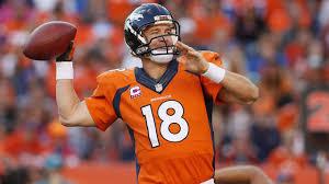 peyton manning broncos. NFL To Investigate Peyton Manning HGH Allegations Peyton Manning Broncos