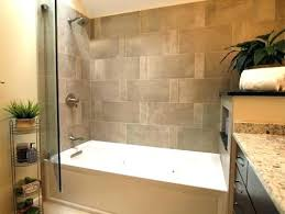 install tub shower combo tub shower combo excellent best tub shower combo ideas on bathtub replacing