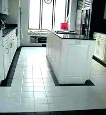 black kitchen floor tiles fashionable white kitchen floor tiles kitchen white gloss kitchen with black gloss