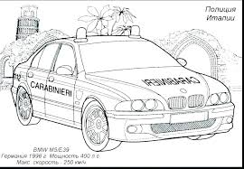 Police Car Coloring Free Car Coloring Pages Car Coloring Pages Cars
