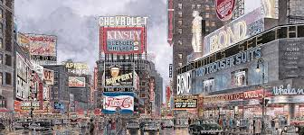 new york canvas art prints icanvas