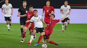 Fifa 21 deutschland (em 2021). Fussball Euro 2020 Geheimtipp Danemark Mittelfeldreihe Der Spitzenklasse Teams Euro 2020 Fussball Sportschau De