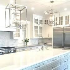 over island lighting. Contemporary Lighting Circa Lighting Osborne Lantern Pair Over Kitchen Island Pendant Throughout Over Island H