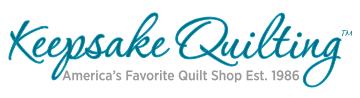 Keepsake Quilting Blog & Keepsake Quilting | Quilting Blog from Your Favorite Online Quilt Store Adamdwight.com