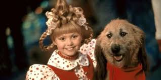 how the grinch stole christmas cindy lou now. Interesting Stole Image Everett You Might Remember Cindy Lou Who From 2000u0027s Dr Seussu0027 How  The Grinch Stole Christmas  On The Now A