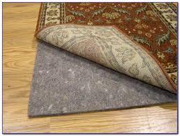 attractive home decorators rug pad of rug pad for carpet australia