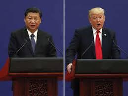 Further Discuss Trade War Donald Trump Xi Jinping Discuss Bilateral Trade Over