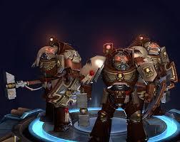 dawn of war iii assault terminator squad dawn of war wiki  assault terminator