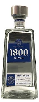 1800 silver tequila 1 75l bremers