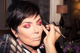 we got ready for the met gala with kris jenner