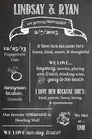 diy bridal shower or wedding chalkboard sign life s tidbits