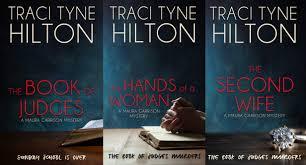 Traci Tyne Hilton   tracihilton