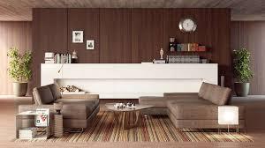 Bloom Corner Sofa Brown