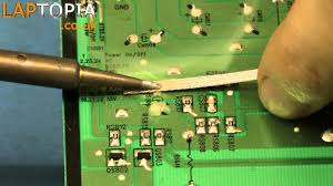 samsung tv capacitor. samsung tv fix - replacing capacitors and eeprom repair 2 of 4 youtube tv capacitor a