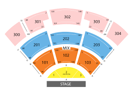 Lithia Motors Amphitheater Seating Chart 41 Curious St Augustine Amphitheater Seating