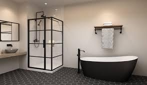 shower door of canada inc toronto manufacturer and installer of glass sliding shower doors bathtub enclosures glass stair railings