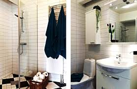 Simple Bathroom Decor Affordable College Ideas Eriskberg Apartment