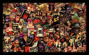 a history of horror films a prologue popcorn horror massive b horror collage horror movies 29491579