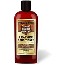 Amazon Leather Conditioner for Furniture Protects and