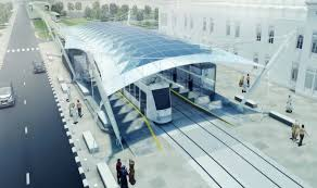 Mover System Qatar Education City People Mover System Protenders