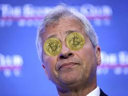 At that time china said they were banning icos. Jamie Dimon Gives Bitcoin Some Free Publicity Dealbreaker