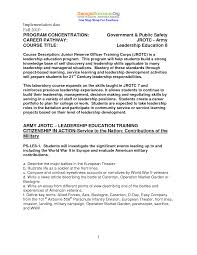 College Essays On Leadership Army Leadership Essay Army Military Bearing Essays Army