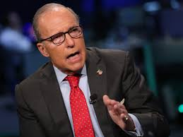 Trump Would Need Larry Kudlow To Be Focused On Economics, Not ...