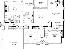 basic 2 bedroom house plans full size of simple 4 bedroom house plans south in 2