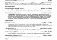 Listing Education On Resume Www Sailafrica Org