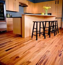 photos of tigerwood floor register