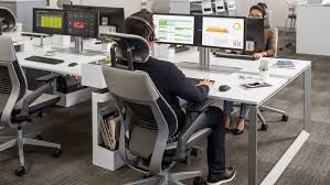 best stand up desk chair lovely gesture ergonomic fice desk chair steelcase than