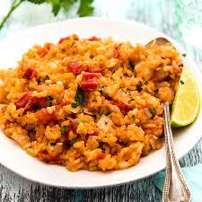 spanish rice. Interesting Rice Spanish Rice To